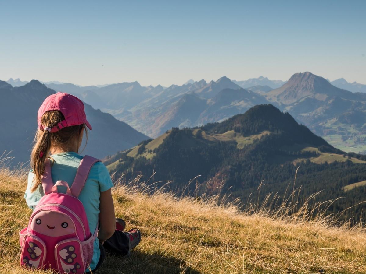Children benefit from mindful meditation